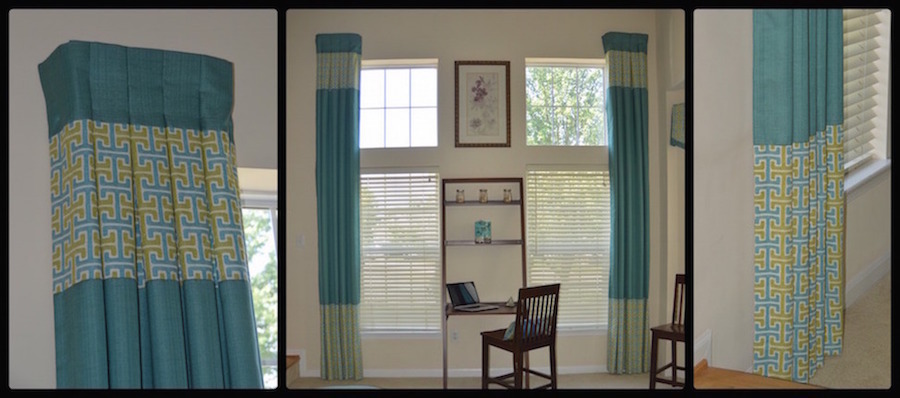 Window Treatments Detailed Designs By Barb